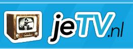 jeTV.nl home
